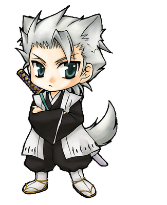 Tava faltando... Bleach___SD_Hitsugaya_by_foggykay_copie