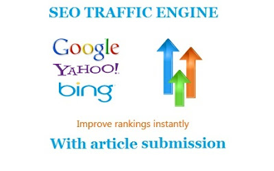 Article submission websites