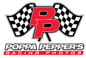 POPPA PEPPER'S RACING PHOTO'S