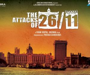 The Attacks of 26/11 (2013) - Hindi Movie