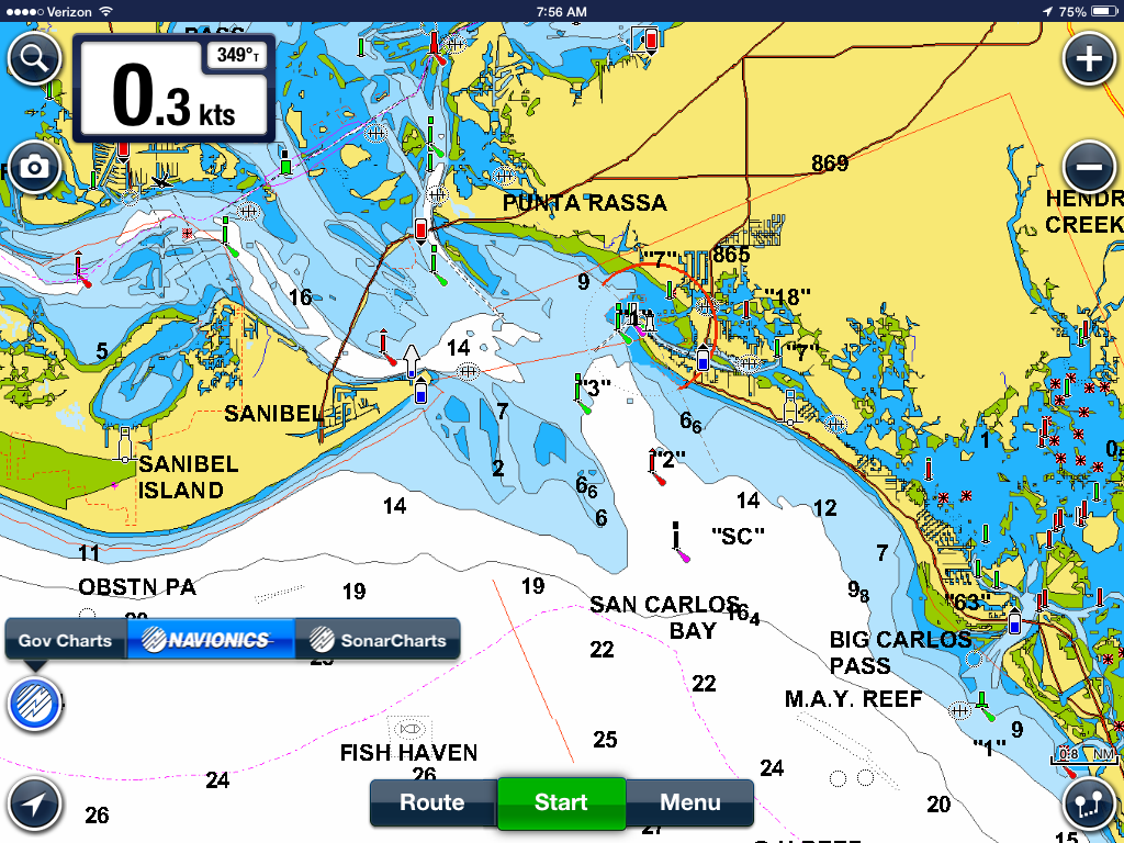 navionics free download