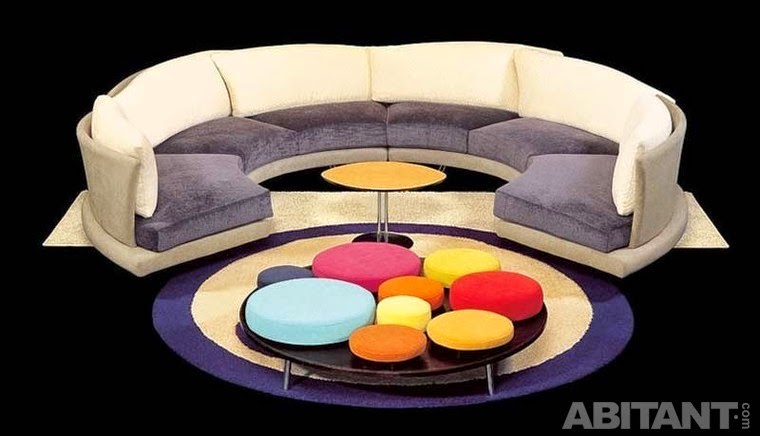 modern curved sofa for living room interior, curved sectional sofa,curved sofas