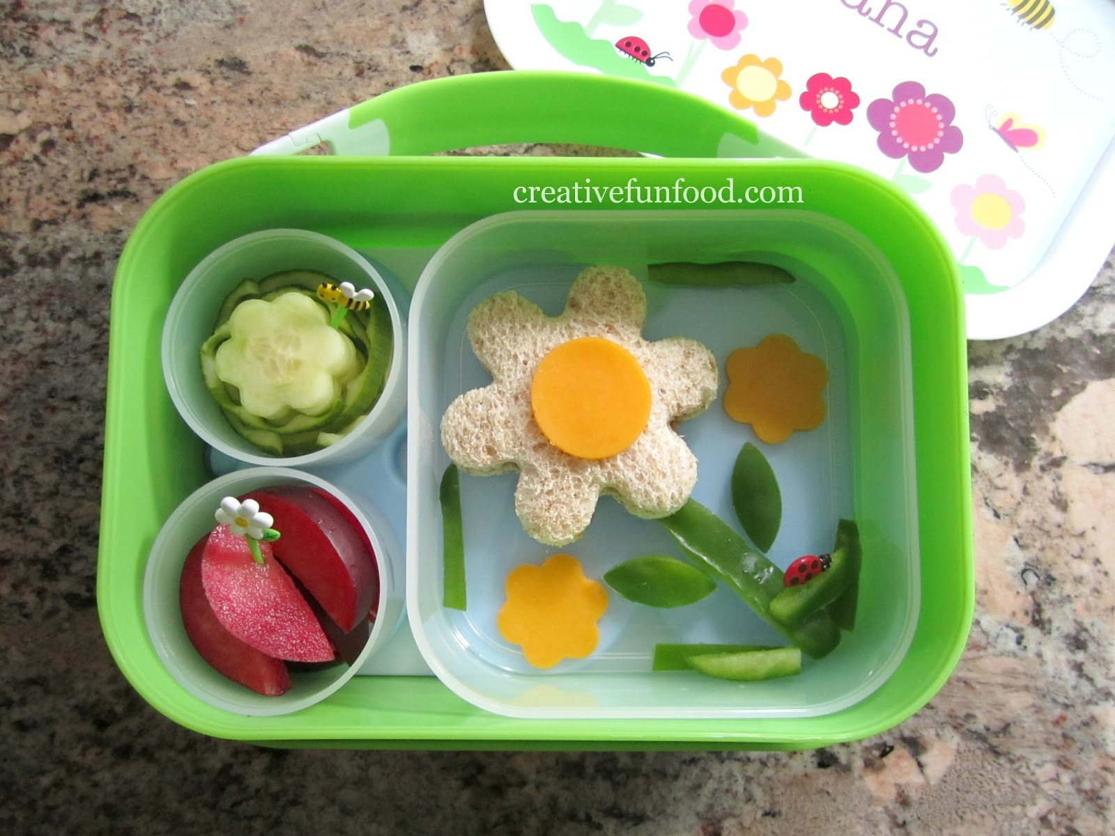creative food back to school essentials lunchboxes. Black Bedroom Furniture Sets. Home Design Ideas