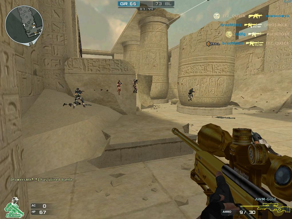 CrossFire Hile Rullez Simple Mega Wallhack Ghost Chams 13.05.2013 indir
