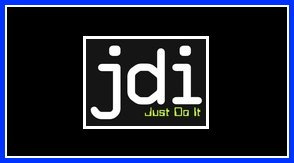 JDI TEAM ~ Just Do It