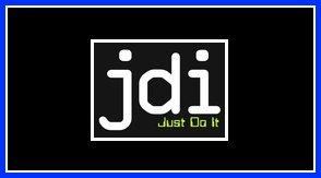 JDI TEAM ~ Just Do It