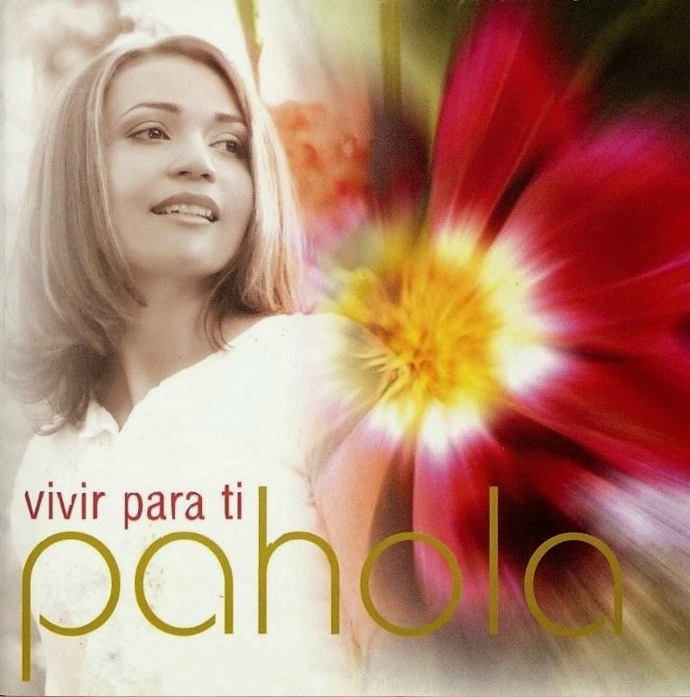 Pahola Marino-Vivir Para Ti-