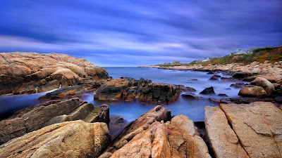 Narragansett Bay, Rhode Island (© Shobeir Ansari/Getty Images) 467