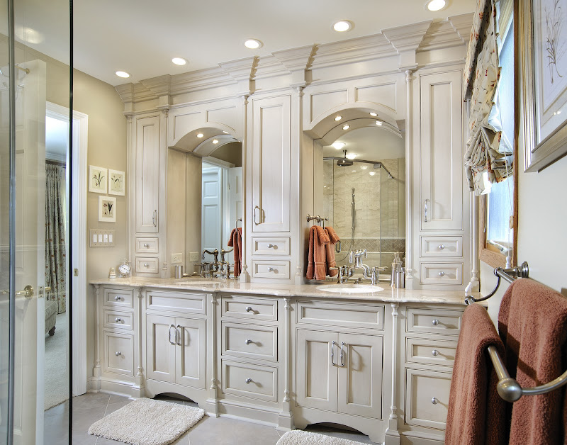 BATHROOM CABINETS DENVER, CUSTOM BATHROOM CABINETS title=