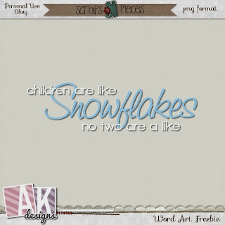 New Templates, Bundle, Winners & Winter Freebie