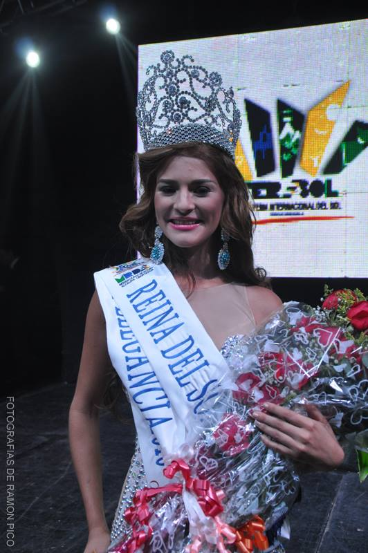 Karen Quintero, Reina de la XLVII Feria del Sol