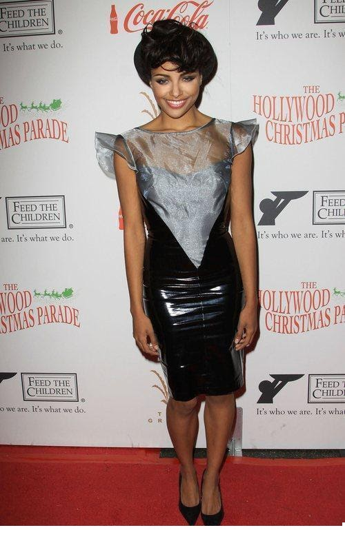 Katerina Graham: Out Of Good Fashion Style?