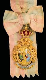 Orden de la Reina Santa Isabel