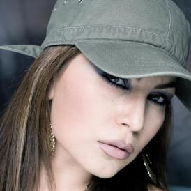 Aryana Saeed Images