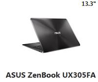 Harga dan Spesifikasi Asus Zenbook Series Terbaru 2016