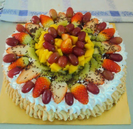 Untuk Tempahan : Pavlova N Mini Pavlova