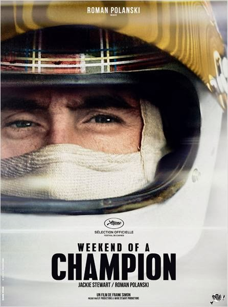 WEEKEND OF A CHAMPION (1972)