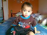 ~My Hensem Boy~