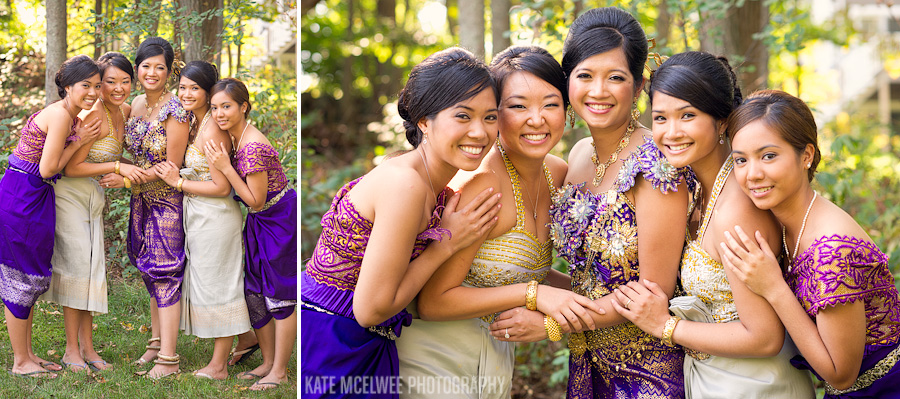 Cambodian Dresses Cambodian Wedding Clothes 2012