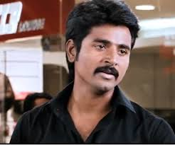 Comedy Is My Positive – Sivakarthikeyan
