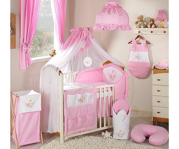 Décoration bébé design