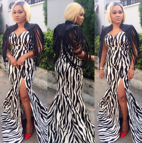 Mercy Aigbe Fashion.1