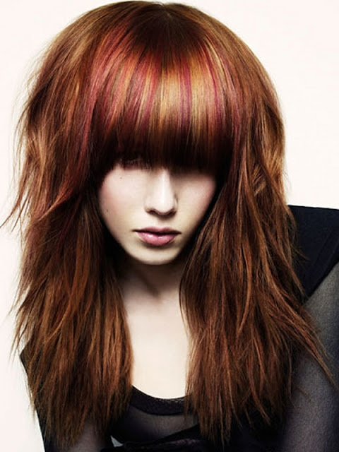 Hair Highlights Latest Hairstyles