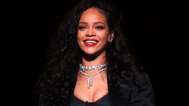 Rihanna estuvo en medio de un tiroteo en una discoteca