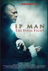 Ver Ip Man La Pelea Final (2013) Online HD Español