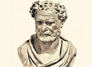 30 Precious Life Lessons By 10 Ancient Greek Philosophers - Democritus