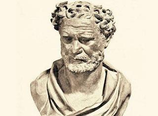 30 Precious Life Lessons By 10 Ancient Greek Philosophers - Democritus