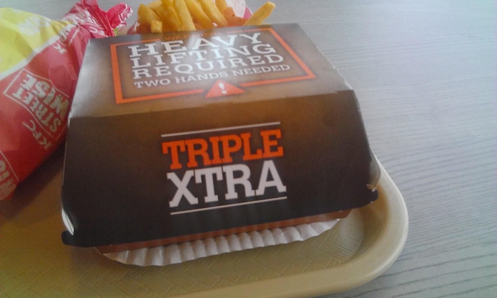 triple xtra