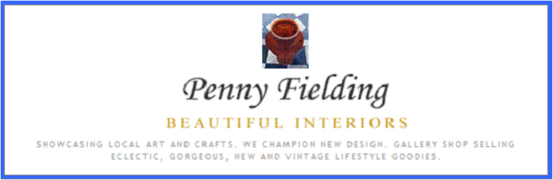 Penny Fielding
