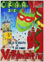 Carnaval de Villamartín 2015