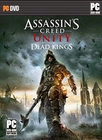 Download Assassins Creed Unity Dead Kings Full Version PC