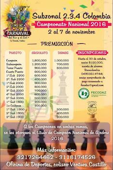 Subzonal 2.3.4 Colombia (Dar clic a la imagen)