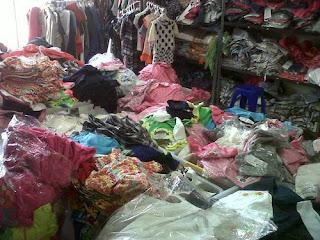 Kiat Belanja Baju di Distributor Pakaian Anak Murah