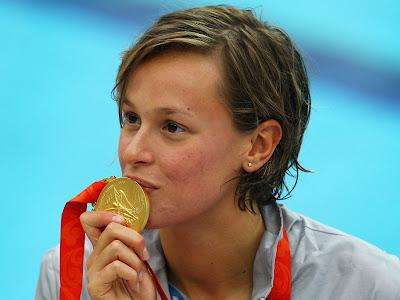 義大利 泳壇正妹 佩萊格瑞妮