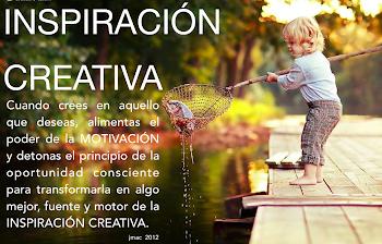 Inspiración Creativa
