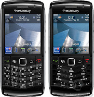 Cara Upgrade OS Terbaru Blackberry Pearl 9100/9105