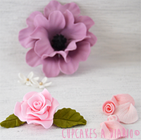 Mis cortadores florales favoritos