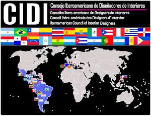MIEMBROS CIDI Y ALIANZAS ESTRATÉGICAS CIDI NACIONALES - PROVINCIALES - ESTATALES - DEPARTAMENTALES