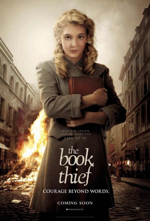Kẻ Trộm Sách (2013)