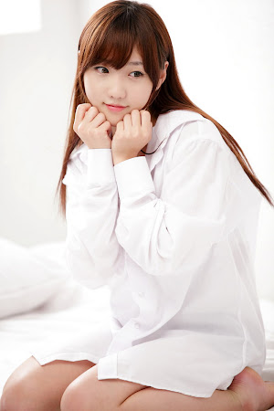 So Yeon Yang, First Official Photos on Asia Cantik (05)