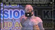 LASQI - JUARA 3 DEWASA (Qasidah Sulawesi)