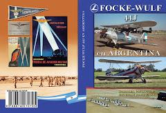 FOCKE-WULF 44J EN ARGENTINA