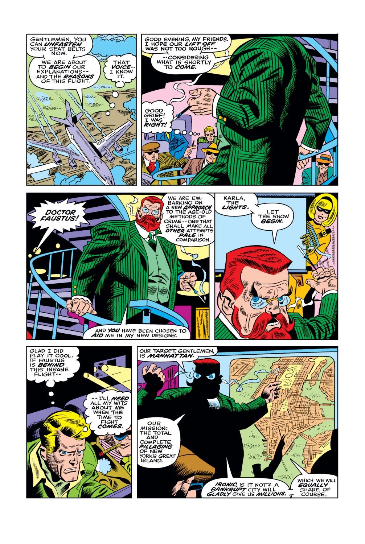 Captain America (1968) Issue #192 #106 - English 6