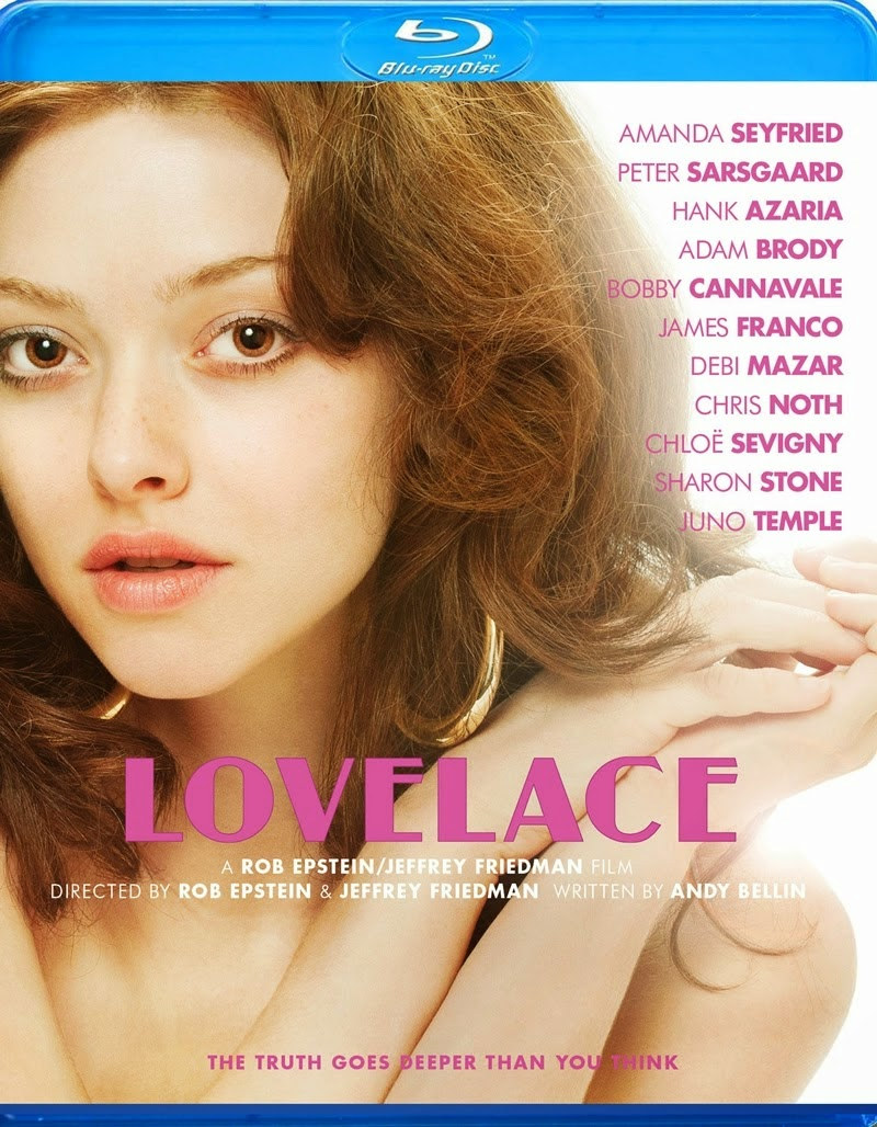 Lovelace 2013 รัก ล้วง ลึก