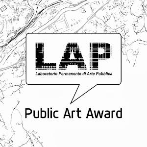LAP Laboratorio permanente di Arte Pubblica