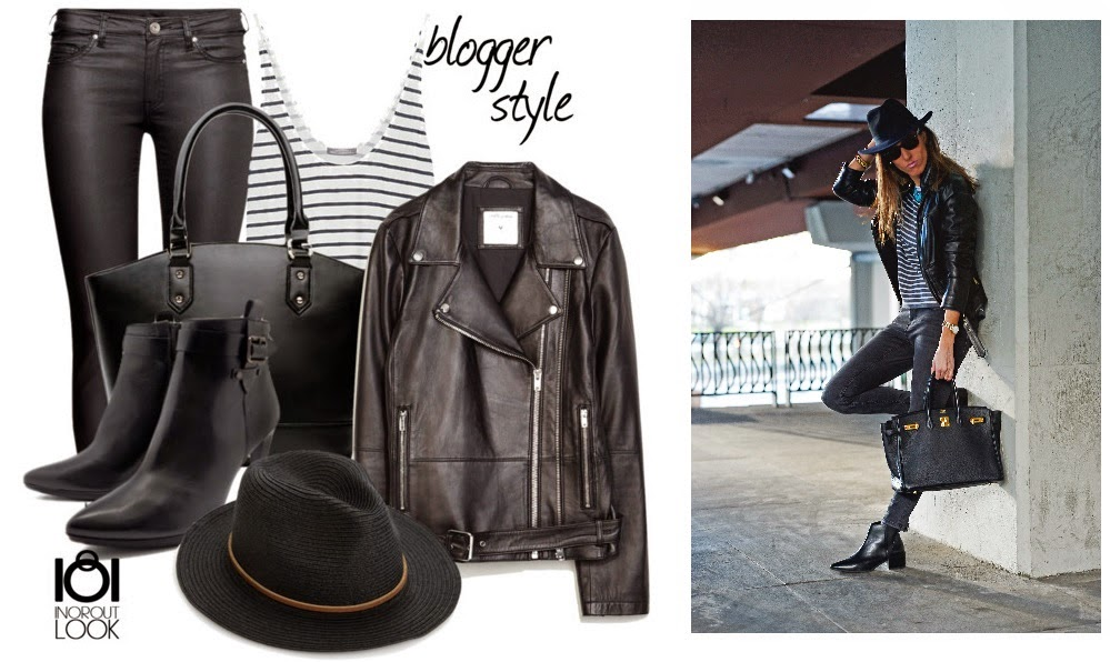 """""""Bloggers Style"""""""
